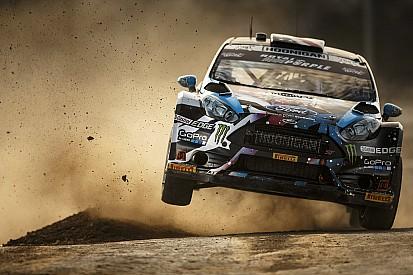 Block a tempo pieno nel Mondiale Rallycross 2016