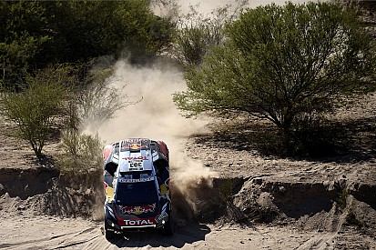 Босс Peugeot Sport: Мы и не объявляли о победе