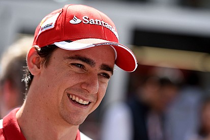 Gutierrez sure return to racing will not be a problem