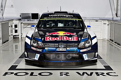 Volkswagen presenta la nuova Polo R WRC 2016
