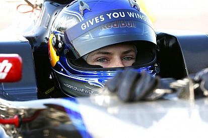 Harrison Newey confirma ida à F3 no mesmo time de Piquet