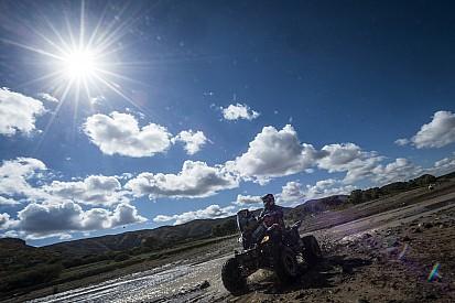 Dakar Quads, Stage 10: Baragwanath scores second win, Patronellis cruise