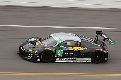 Vautier confirmé pour Daytona chez Stevenson Motorsports