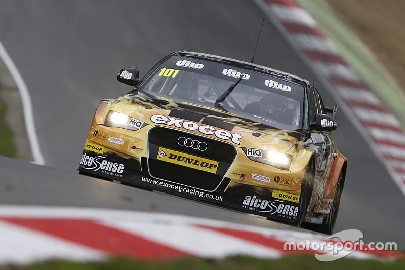 Austin merges eponymous team with Handy Motorsport