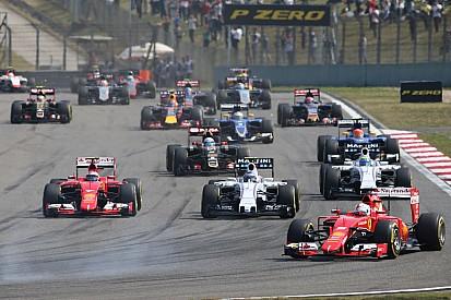 La F1 necesita soluciones, no críticas, Prost