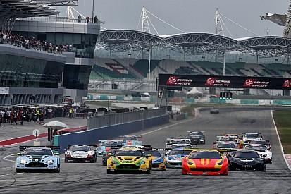 GT Asia Series reveals 2016 calendar