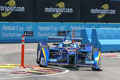 Andretti recoloca conjunto motriz para homologação da FIA
