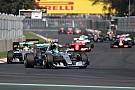 بيريللي تتوقع أن تكون سيارات موسم 2017 أسرع بمقدار خمس ثوان