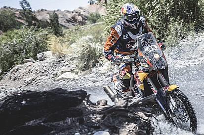 Dakar, ora Antoine Meo crede davvero nel podio