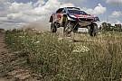 El Dakar aún no ha terminado: Stéphane Peterhansel