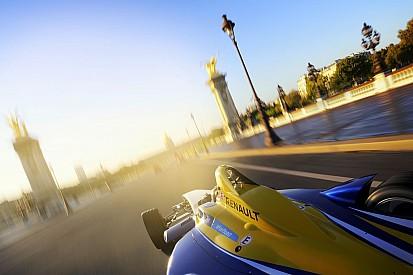 Renault in grande spolvero nel prossimo Paris ePrix