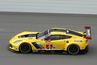 Corvette Racing a suivi son tableau de marche à Daytona