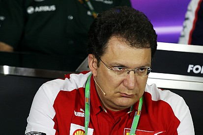 Manor appoints Tombazis as chief aerodynamicist