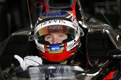 Sirotkin é confirmado na ART para temporada 2016 da GP2