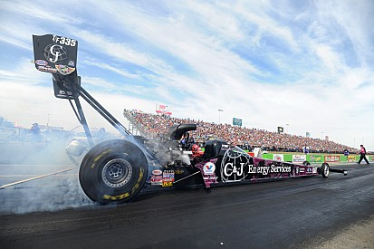 Drag racing series shifts gears into a new era with 2016 season-opening at Pomona