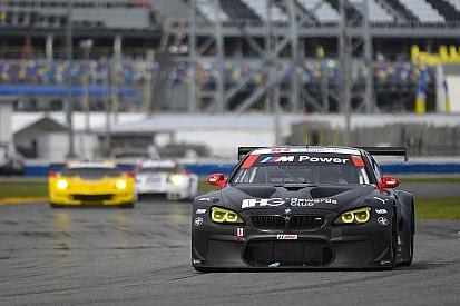 Spengler - Nous partons d'une bonne base avec la BMW M6