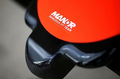 Le nouveau châssis Manor a passé tous les crash tests de la FIA
