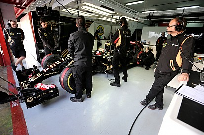 Renault F1 ouvre plus de 40 offres d'emploi!