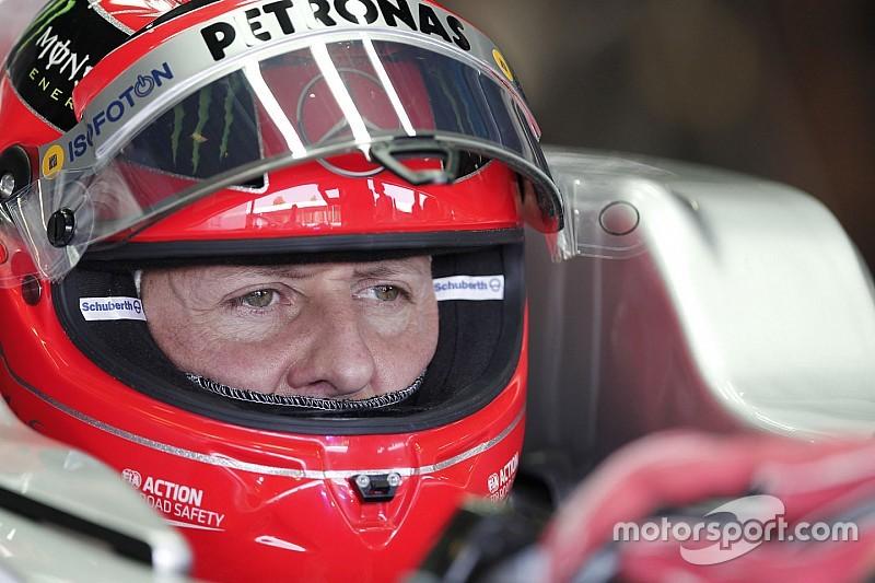"""Todt admite que la situación de Schumacher es """"dolorosa"""""""