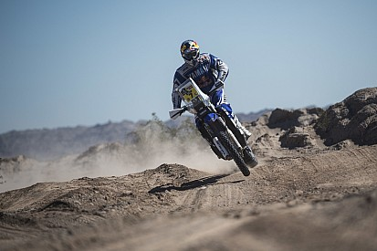 Dakar Bikes, Stage 12: Rodrigues scores first Yamaha win, Price maintains lead