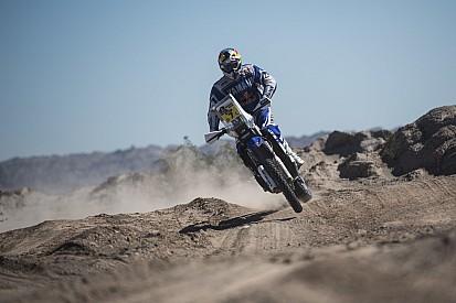 Rodrigues gana y Price a un paso de amarrar el Dakar