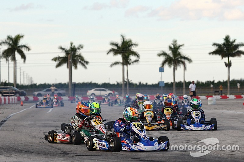 764532efce38fd Winter karting season kicks off