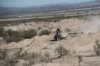 Dakar Quads, Stage 12: Marcos Patronelli quickest, restores lead