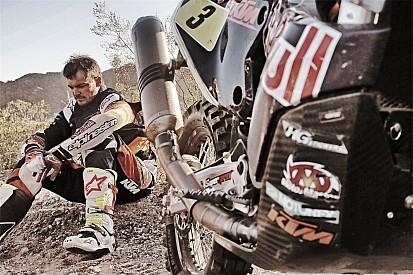 """Dakar, Price: """"Sono vicino a centrare il mio obiettivo"""""""