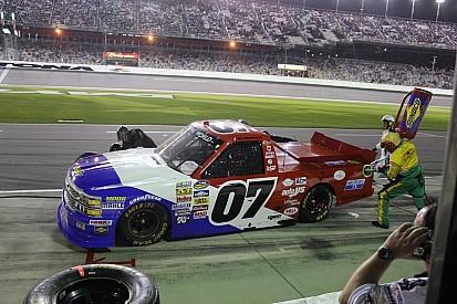 Michel Disdier de retour en NASCAR Camping Truck Series à Daytona