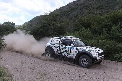 Dakar, Auto, Tappa 12: la prima di Hirvonen