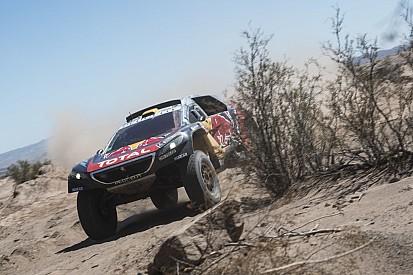 Dakar-winnaar kan mogelijk nog maanden wachten op bevestiging
