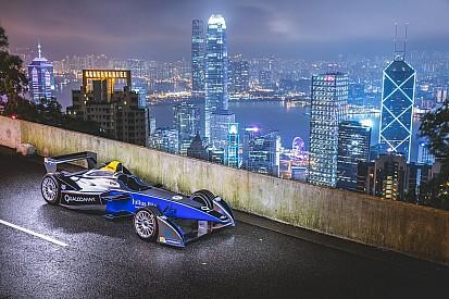 L'Hong Kong ePrix 2016 si svolgerà su due giorni?