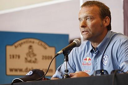 """""""Он попросил потрогать его"""". Как оскандалился бывший глава VW Motorsport"""