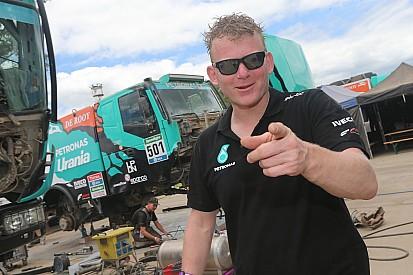 """Exclusief: De Rooy wint Dakar Rally: """"Harde werk is beloond"""""""