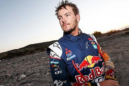 """Dakar, Price: """"Non mi cambia la vita, ma è speciale"""""""
