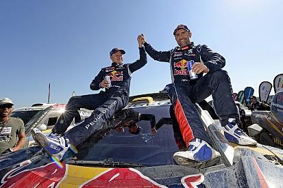 "Dakar, Peterhansel: ""Abbiamo vinto prima del previsto"""