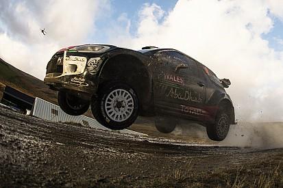 M-Sport set for spectacular season start