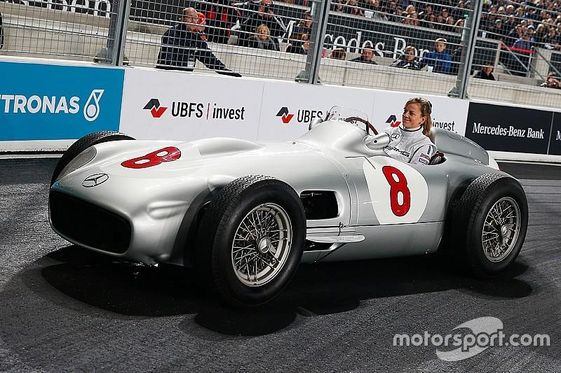 Bernie Ecclestone: Frauen würden in der Formel 1 nie ernst genommen
