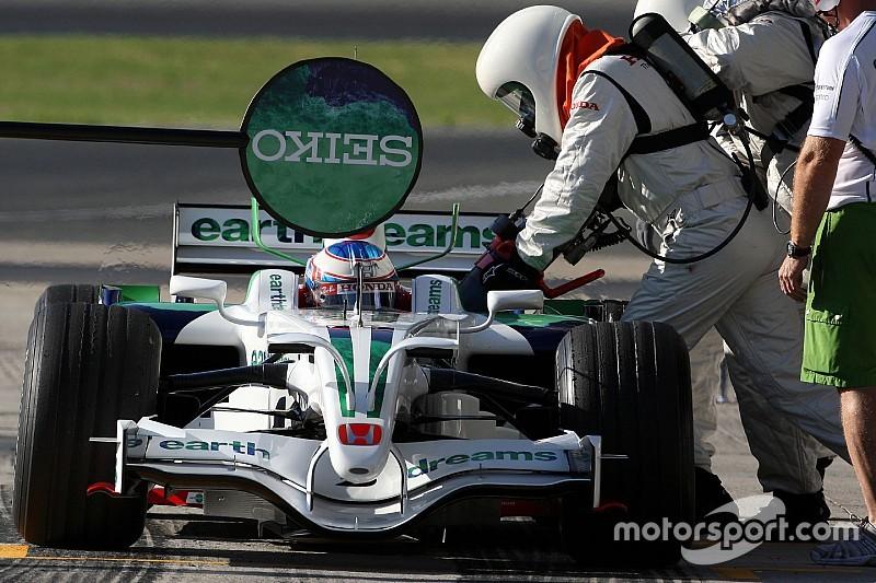 ويليامز تحذر: إعادة التزوّد بالوقود ستقدم الفورمولا واحد كرياضة عدوّة للبيئة