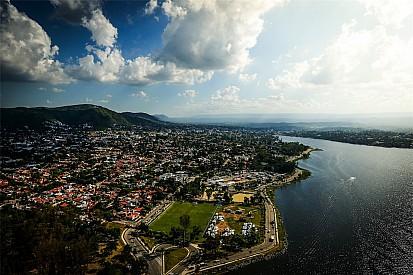 "Парагвай и Уругвай могут принять ""Дакар"" в 2017-м"