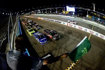 NASCAR-Trucks: Das Starterfeld 2016 füllt sich