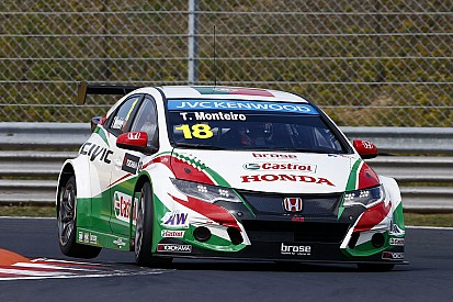 "Third factory Honda ""excellent news"" for WTCC"