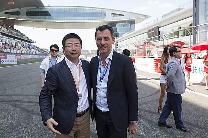 Босс WTCC в восторге от расширения программы Honda