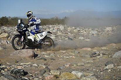 Dakar, A Jacopo Cerutti il Trofeo Elf 2016