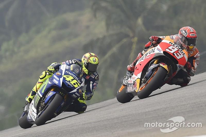 """Read accuses MotoGP organisers of behaving like """"Spanish mafia"""""""