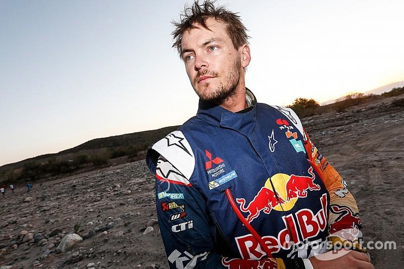 """Toby Price - Gagner le Dakar, """"quelque chose de spécial dans ma vie"""""""