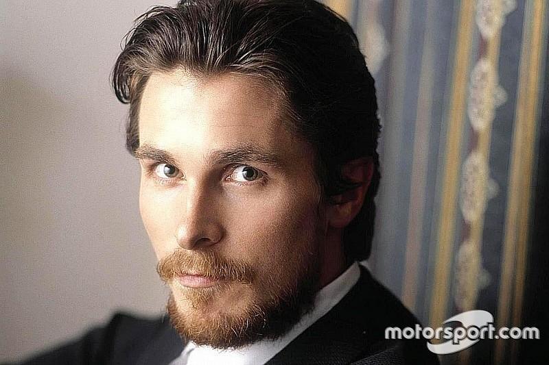 Christian Bale no será Enzo Ferrari en la nueva película