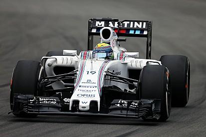 "Williams needs ""amazing improvements"" to fight Ferrari, Mercedes"