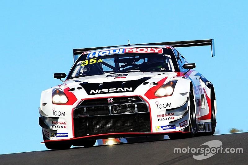 Nissan names its Bathurst 12 Hour line-up