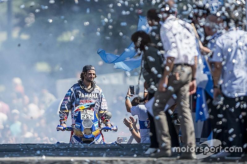 """Marcos Patronelli - """"Nous avons gagné tous les deux"""""""